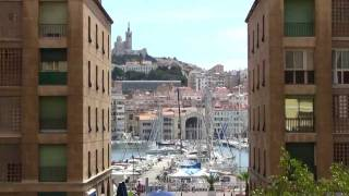 Marseille France  city images : Marseille, France: An Overview