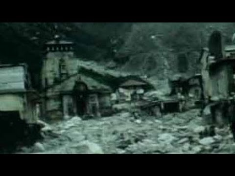 Video Watch latest video of Kedarnath, still inaccessible by road download in MP3, 3GP, MP4, WEBM, AVI, FLV January 2017