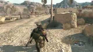 Видео геймплея с E3 2015