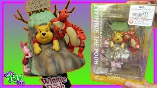 Winnie the Pooh D-Select Vinyl Figure by Beast Kingdom | Pooh as a Moose!