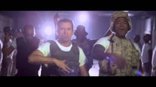 Busta Flex - Soldat (4mypeople Remix) feat. Zoxea, Kool Shen, Lord Kossity [Clip Officiel]
