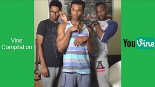 King Bach Vine Compilation 2015-2016 (part 3)  Funny King Bach Vines. Funny vine compilation 2015-2016,Please subscribe like and share - You Vine
