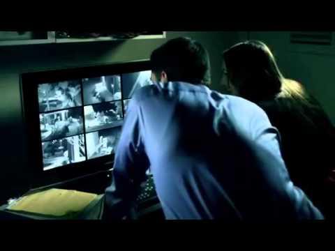 Stash House Trailer
