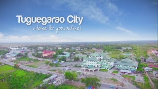 Tuguegarao City Philippines  city pictures gallery : Tuguegarao City Tourism Video
