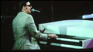 Joe Marino as Ray Charles - What'd I Say