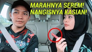 Video PRANK PACAR: NINGGAL LIPSTIK SELINGKUHAN DIMOBIL SAMPE NANGIS!! MP3, 3GP, MP4, WEBM, AVI, FLV April 2019