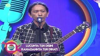 Video KOCAK! Sepi Job Cak Blangkon Justru Jadi Guru TK MP3, 3GP, MP4, WEBM, AVI, FLV November 2018