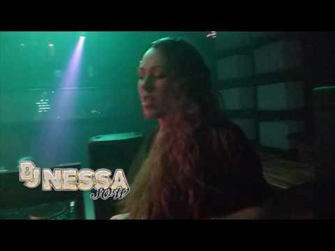 CARRE cosmo / Dj Nessa Sow (видео)