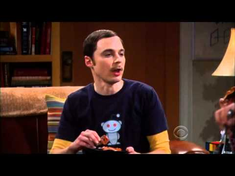 The Big Bang Theory 5.04 Preview