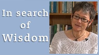 In Search of Wisdom: Jan Mojsa