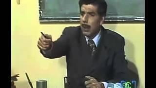 El Chavo Del 8 - Clase De Historia (Capitulo Completo)
