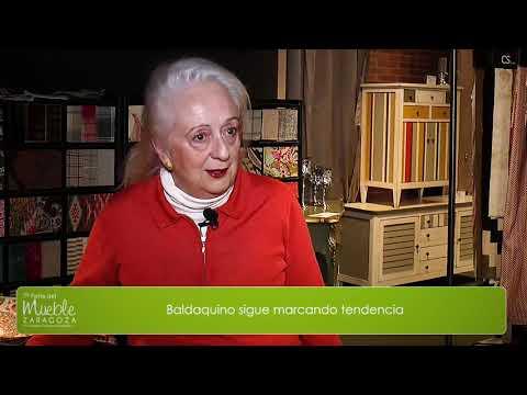 CARMINA SANZ: GERENTE BALDAQUINO/GRUPO ADAJO