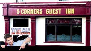 Ballyclare United Kingdom  city pictures gallery : 5 Corners Guest Inn, Ballyclare, United Kingdom, HD Review