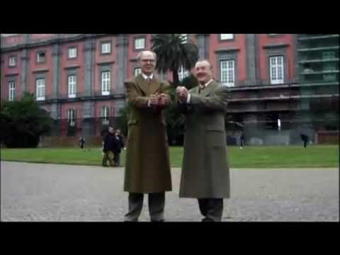 Video | WITH Gilbert & George