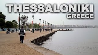 Thessaloniki Greece  City new picture : Thessaloniki, Greece's Cultural Capital