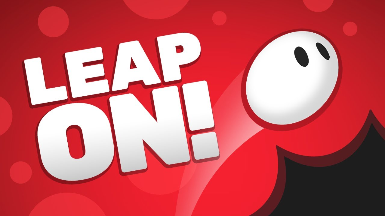 'Leap On!', Noodlecake's Next One-Touch Arcade Game, Is Set to Bounce Onto the App Store Tomorrow