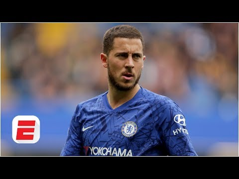 Should Chelsea be in a rush to sell Eden Hazard to Real Madrid? | Premier League