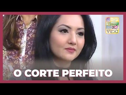 Corte de cabelo para cada tipo de rosto