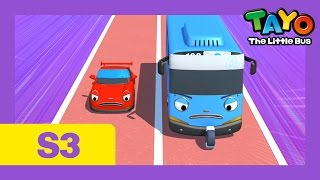 [Tayo S3] #26 Little Buses Sports Day