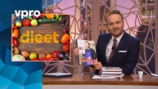 Video The Green Happiness - Sunday with Lubach (Season 5) MP3, 3GP, MP4, WEBM, AVI, FLV September 2018