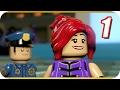 Lego Dimensions a o 2 The Lego Batman Movie Capitulo 1