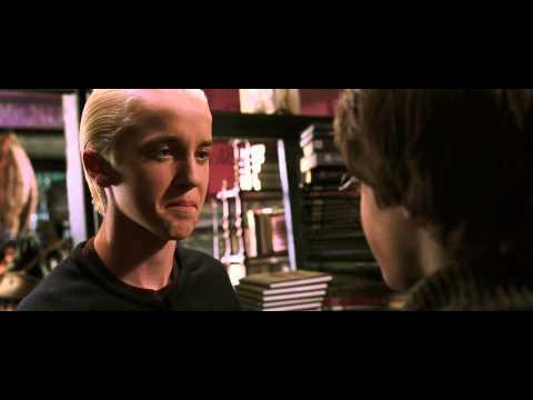 Harry Potter 2 - Dédicaces De Lockhart (Scène Culte)
