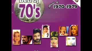 Best Of 70's Persian Music #10 - Betti&Afshin |بهترین های دهه ۷۰