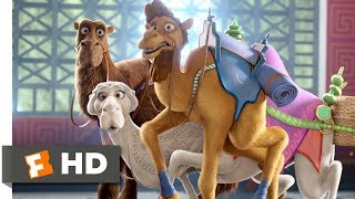 Nonton The Star (2017) - The King of the Shoes Scene (3/10) | Movieclips Film Subtitle Indonesia Streaming Movie Download