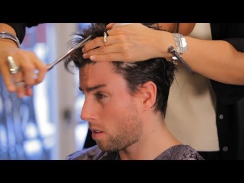 Best Haircuts for Short Hair | Men's Grooming