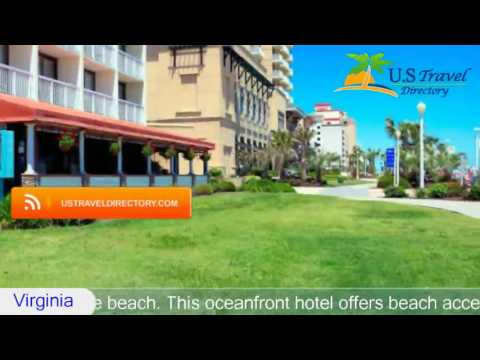 The Oceanfront Inn - Virginia Beach - Virginia Beach Hotels, Virginia