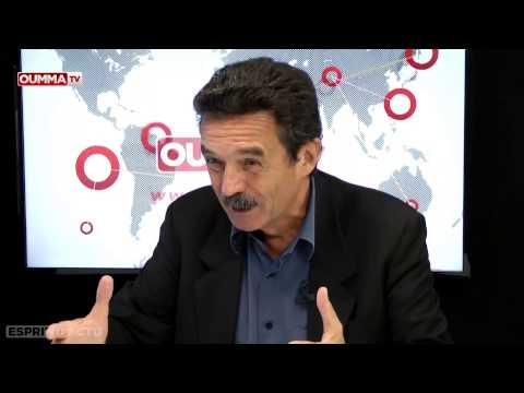 Edwy Plenel invité de l'Institut de Monde Arabe et de Oumma TV ( vidéos )