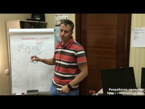 Бизнес идея  - пробуем заработать на СМИ в Интернет на базе технологии blockchain (видео)