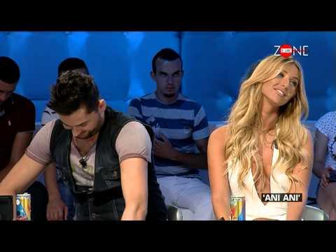 Zone e lire - Bikini by Aurela Hoxha! (4 korrik 2014)