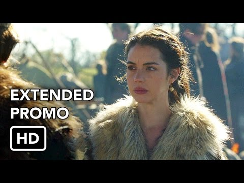"Reign 4x12 Extended Promo ""The Shakedown"" (HD) Season 4 Episode 12 Extended Promo"