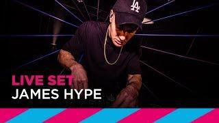 Video James Hype (DJ-set LIVE @ ADE) | SLAM! MP3, 3GP, MP4, WEBM, AVI, FLV April 2018