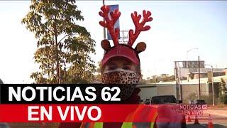 La navidad llego para cientos de conductores portuarios – Noticias 62 - Thumbnail
