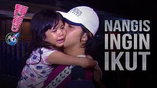 Video El ke London, Safeea Menangis Ingin Ikut - Cumicam 21 September 2017 MP3, 3GP, MP4, WEBM, AVI, FLV Maret 2019