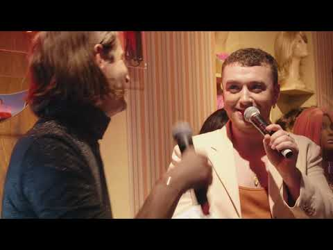 Video Sam Smith - To Die For (Fan Q&A) download in MP3, 3GP, MP4, WEBM, AVI, FLV January 2017
