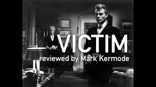 Mark Kermode reviews Victim (1961). A lawyer living a double-life goes after a blackmailer who threatens gay men with exposure.Please tell us what you think of the film -- or Mark's review of the film – below. We love to include your views on the show every Friday.http://www.bbc.co.uk/5liveFridays at 2pm on BBC 5 live.