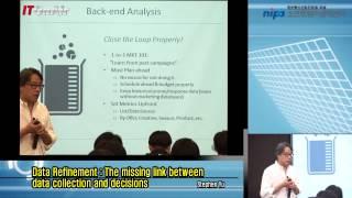 #2 전략적 의사결정을 위한 데이터 정제
