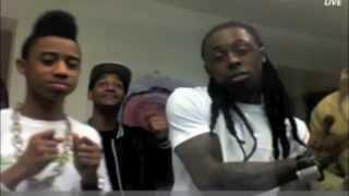 Lil Wayne Best Moments!!!