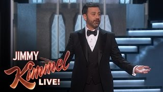 Video Jimmy Kimmel's Oscars Monologue MP3, 3GP, MP4, WEBM, AVI, FLV Juli 2018