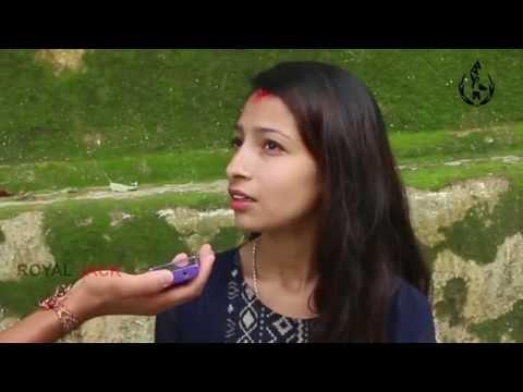 (Royaljack Interview:- के तपाई आफ्नो छोरालाई Rape victim संग विबाह गर्न दिनुहुन्छ ? - Duration: 11 minutes.)