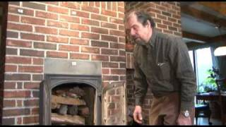 Using a Masonry Heater
