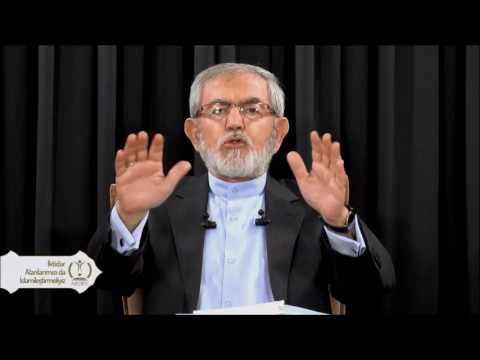 Müslümanları, Ancak Müslüman Olan İdareciler Yönetebilirler