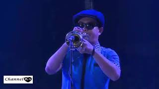 TIPE X - GAK TERANG TERANG - LIVE @JAKARTA FAIR