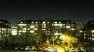 Time lapse video: Aarhus 2014