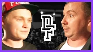 Dont Flop | Oshea vs. Blizzard