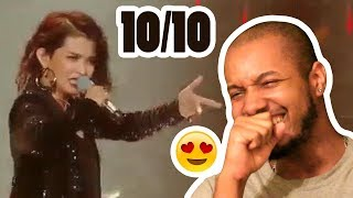 Video KZ TANDINGAN BEATS JESSIE J IN CHINA'S SINGER 2018 WITH HER EPIC PERFORMANCE REACTION MP3, 3GP, MP4, WEBM, AVI, FLV April 2019