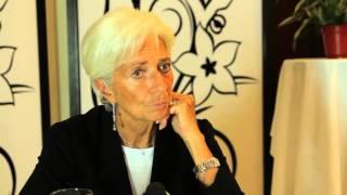 Liberia: IMF MD interviewed by UNMIL Radio